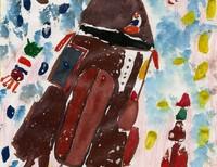 Белова Лиза, 8лет, Детский дом  № 1 СПб