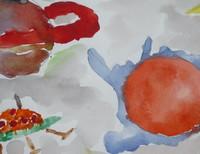 Чупров Даня, 8 лет, Д.Д.№ 6 (спец) СПб