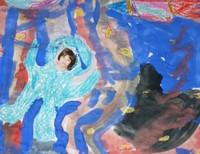 Греку Анжела, 7 лет, Д.сад № 50, Адмиралтейского района СПб