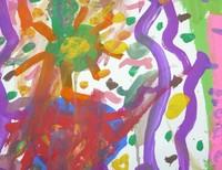 Короленко Ульяна , 9 лет, Студия «Апельсин»