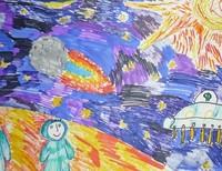 Тарасов Даниил , 8 лет, Детский дом №3