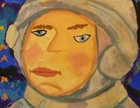 Лукина Елена , 7 лет, Детский дом №3