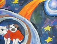 Лебедева Ксения , 11 лет, Детский дом №3