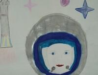 Таран Юлия 10 лет, Коррекционная школа №561 Калининского р-она