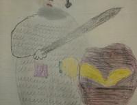 Белова Елизавета, 9 лет, г.Санкт-Петербург