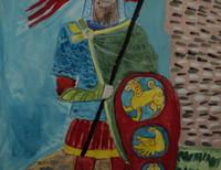 Князевский Данила, 11 лет, г.Никольское