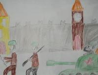 Марченко Анна, 8 лет, г.Санкт-Петербург