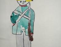 Кацило Евгений, 9 лет, г.Санкт-Петербург