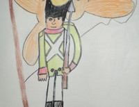 Ковалевский Даниил, 9 лет, г.Санкт-Петербург