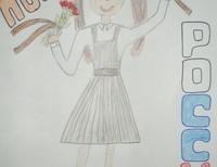 Присяжная Алина, 7 лет, г.Санкт-Петербург