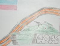 Шариков Александр, 9 лет, г.Санкт-Петербург
