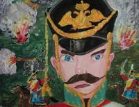 Бельков Александр 12 лет, г.Санкт-Петербург
