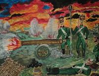 Крутиков Константин 16 лет, г.Санкт-Петербург