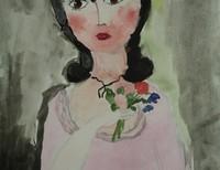 Богодаева Софья, 8 лет, Санкт-Петербург, Красное Село