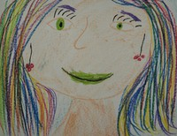 Падерина Александра, 6 лет, г.Санкт-Петербург