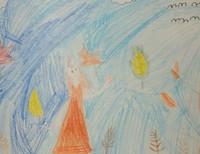 Стружнева Софья, 6 лет, п.Можайск