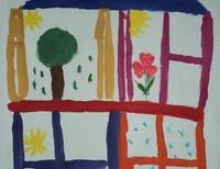 Аруднова Айнара, 6 лет, г.Санкт-Петербург