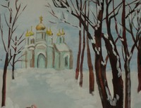 Сорокин Александр, 11 лет, г.Санкт-Петербург
