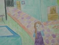 Морозова Анастасия, 9 лет, г.Санкт-Петербург