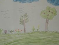 Латынова Дарья, 9 лет, г.Санкт-Петербург