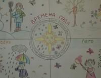 Пащук Алина, 8 лет, г.Санкт-Петербург