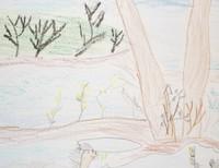 Гришкан Александрина, 7 лет, г.Санкт-Петербург