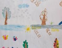 Алпеева Алина, 6 лет, г.Санкт-Петербург
