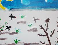 Сморыго Юлия, 7 лет, г.Санкт-Петербург