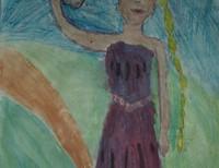 Терентьева Анастасия 9 лет, г. Санкт-Петербург