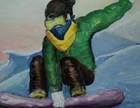 Павлов Иван, 7 лет, г. Санкт-Петербург