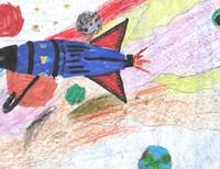 Карташов Роман, 9 лет, г. Санкт-Петербург
