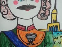 Степанова Виктория, 11 лет, г. Санкт-Петербург