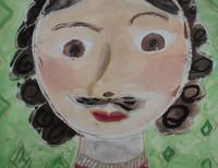 Дубенко Виктория, 10 лет, г. Санкт-Петербург