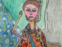 Игнатьева Кристина, 11 лет, г. Санкт-Петербург