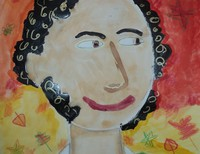 Гуревич Розалия, 11 лет, г. Санкт-Петербург