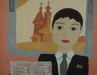 Шкутов Иван, 9 лет, г. Санкт-Петербург