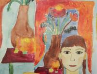 Петрова Юлия, 9 лет, г. Санкт-Петербург