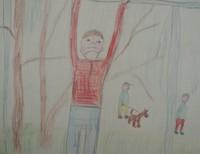 Губанов Виталий,8 лет, г. Санкт-Петербург
