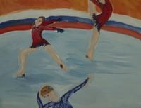 Двойнина Ксения, 11 лет, с. Агалатово, Всеволожский район