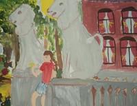 Голец Екатерина, 9 лет, г. Всеволожск