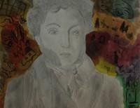 Леоненко Анастасия, 13 лет, г. Санкт-Петербург