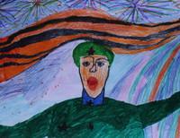Кирьянов Александр, 11 лет, г. Санкт-Петербург