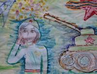 Терентьева Анастасия, 11 лет, г. Санкт-Петербург