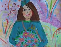 Ламехова Татьяна, 9 лет, г. Санкт-Петербург