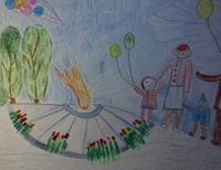 Киншова Варвара, 7 лет, г. Санкт-Петербург