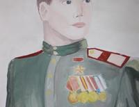 Битюникова Анна, 13 лет, г. Санкт-Петербург
