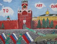 Ковалёва Александра, 11 лет, г. Санкт-Петербург