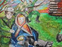 Костикина София, 12 лет, г. Санкт-Петербург