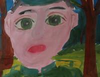 Бондарева Дарья, 8 лет, г. Всеволожск