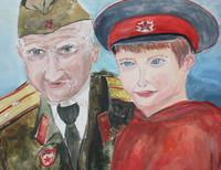 Савко Дарья, 14 лет, г. Санкт-Петербург